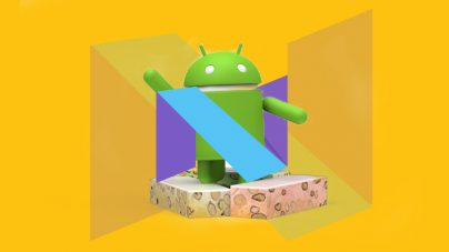 Android NOUGAT: The new Name of Android N!
