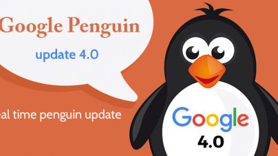 Google Penguin 4.0 Update – Real-Time, Part of Core Algorithm