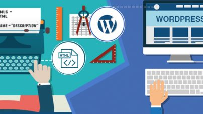 Top Reasons to convert your website from HTML to WordPress Theme