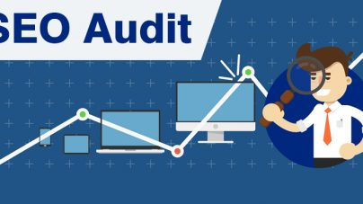 SEO Audit – Technical SEO Website Analysis