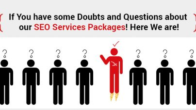 Frequently Asked Questions for the SEO Packages