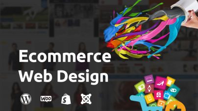 eCommerce Web Design Tips and Usability