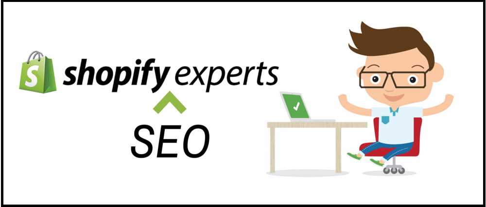 seo services shopify store