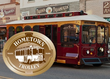 Home Town Trolley