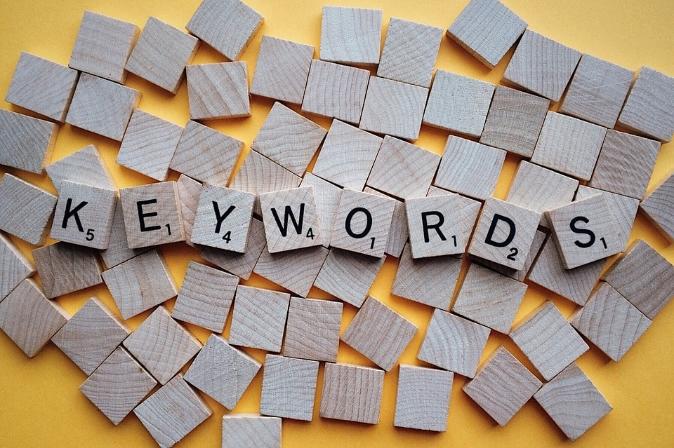 Effective SEO Keywords