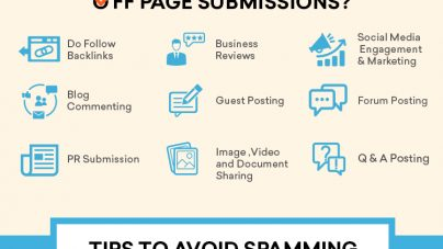 Off Page SEO Checklist – Key Techniques to Get Top Ranking
