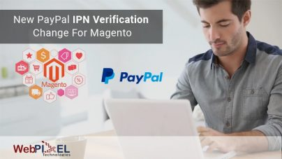 Your Magento Website will not be able to get PayPal Payment